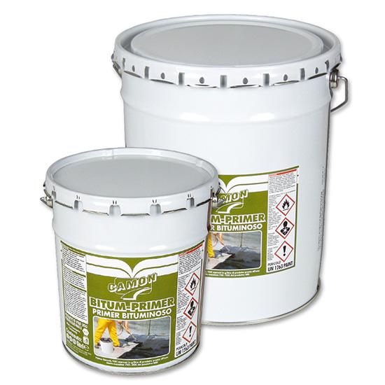 Le Vernici Protettive all Alluminio - EDILCHIMICA - Descrizione Prodotti